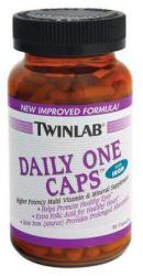 Twinlab Daily One vassal - 90db