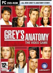 Ubisoft Grey's Anatomy The Video Game (PC)