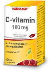 Walmark C-vitamin 100mg rágótabletta - 100db