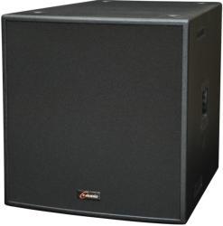 FS Audio DYS-18FULL Mid&High