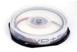 Omega DVD-RW 4.7Gb 4X 10 бр.