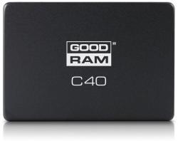 """GOODRAM """"2.5"""""""" C40 240GB SATA3 SSDPR-C40-240"""""""