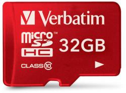 Verbatim microSDHC 32GB UHS-I 44044