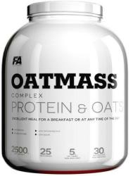Fitness Authority OatMass - 2500g