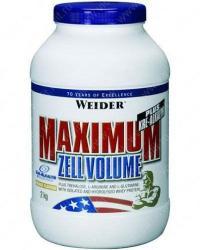 WEIDER Maximum Zell Volume - 2000g