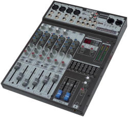 RH Sound MC8002QUSB
