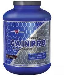 MEX Flex Wheeler's High Protein Gain Pro - 1820g