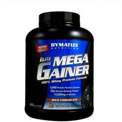 Dymatize Mega Gainer - 2850g