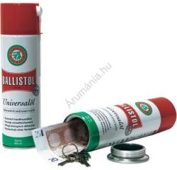 Ballistol Álcázott flakonszéf 400ml