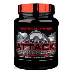 Scitec Nutrition Attack - 720g