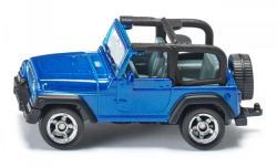 Siku Jeep Wrangler (1342)