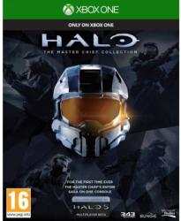 Microsoft Halo The Master Chief Collection (Xbox One)