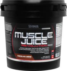 Ultimate Nutrition Muscle Juice - 5000g