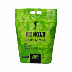 MusclePharm Arnold - Iron Mass - 3630g