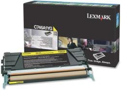 Lexmark C746A3YG