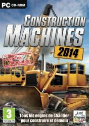 PlayWay Construction Machines 2014 (PC)