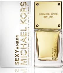 Michael Kors Sexy Amber EDP 50ml