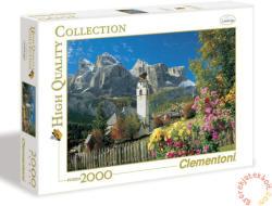 Clementoni Dolomitok 2000 db-os (32542)