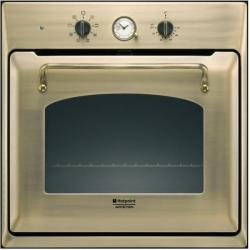 Hotpoint-Ariston FT 850.1 (BRONZO) /HA