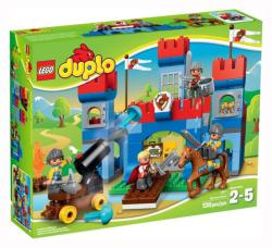 LEGO Duplo - Királyi kastély (10577)