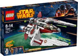 LEGO Star Wars - Jedi™ Felderítő Vadász (75051)