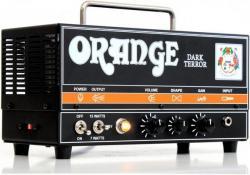 Orange Dark Terror (DA15H)