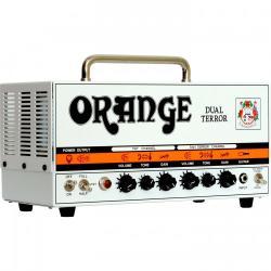 Orange Dual Terror 30