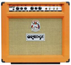 Orange Thunder 30C 112