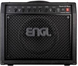 ENGL E320 Thunder 50 Reverb