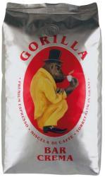 Gorilla Bar Crema, szemes, 1kg