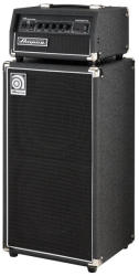 Ampeg Micro-CL mini-stack