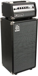 Ampeg Micro-VR mini-stack