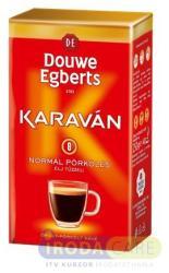 Douwe Egberts Karaván, őrölt, 250g