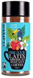 Clipper Bio Latin Amerikai kávé, őrölt, 100g