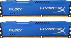 Kingston 16GB (2x8GB) DDR3 1600MHz HX316C10FK2/16