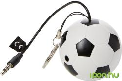 KitSound Mini Buddy Football KSNMBFTB