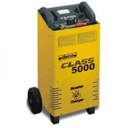 Deca Class Booster 5000 (363500)