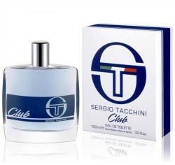 Sergio Tacchini Club EDT 100ml Tester