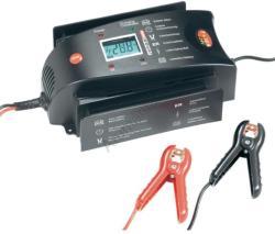 Profi Power LCD 1+12 A