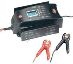 Profi Power LCD 12+24 A