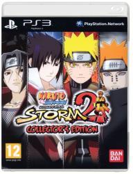 Namco Bandai Naruto Shippuden Ultimate Ninja Storm 2 [Collector's Edition] (PS3)