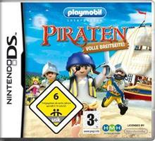 Mindscape Playmobil Pirates (Nintendo DS)