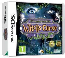 Avanquest Software Witch's Curse (Nintendo DS)