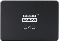 """GOODRAM """"2.5"""""""" C40 120GB SATA3 SSDPR-C40-120"""""""