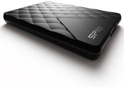 "Silicon Power Diamond D06 2.5"" 500GB USB 3.0 SP500GBPHDD06S3K"