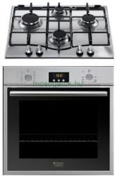 Hotpoint-Ariston FK 832 J. X/HA / PC 640 X/HA