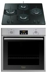 Hotpoint-Ariston FK 832 J. X/HA / TD 641 S BK/HA