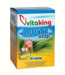 Vitaking Multi Alap (30 csomag)