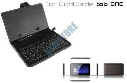 """ConCorde Case with micro USB Keyboard 7"""" (02-05-56041)"""