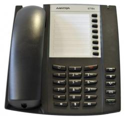 Aastra 6710a